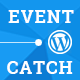 Eventcatch - Event & Conference WP theme - ThemeForest Item for Sale