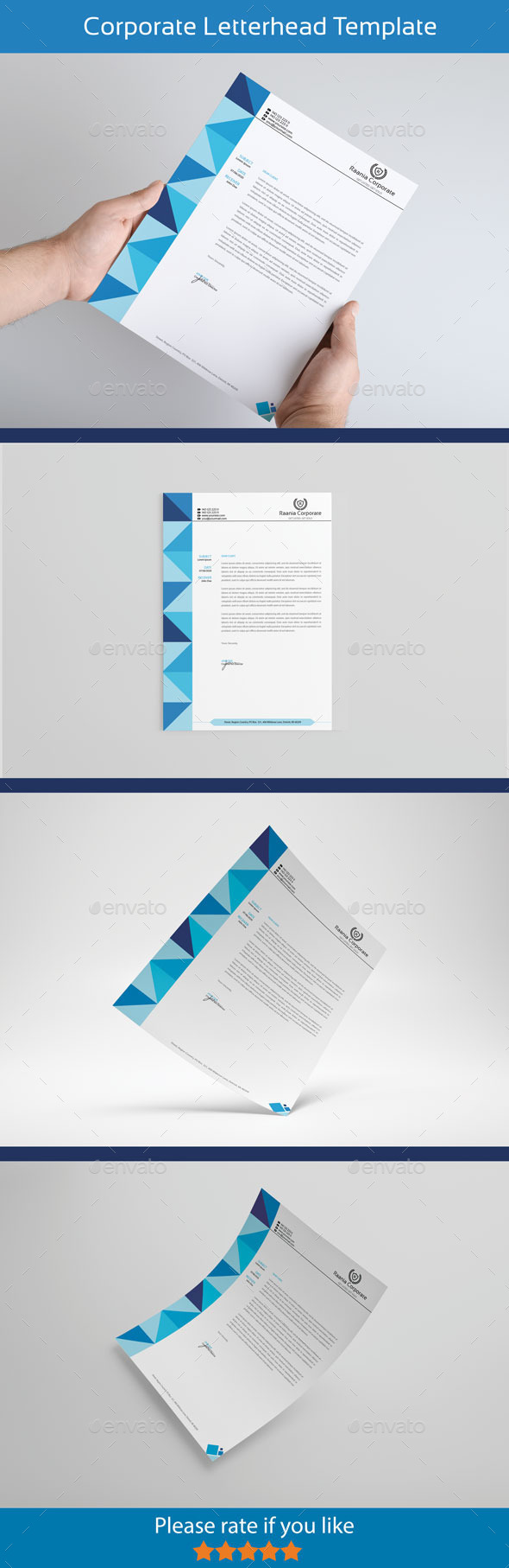 Latest Later Head1 - Stationery Print Templates