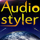 Christmas Dubstep Logo Pack 1 - AudioJungle Item for Sale