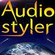 Christmas Dubstep Logo Pack 2 - AudioJungle Item for Sale