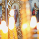 Candles in a Church - VideoHive Item for Sale