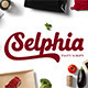 Selphia Script - GraphicRiver Item for Sale