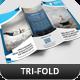 Creative Corporate Tri-Fold Brochure Vol 34 - GraphicRiver Item for Sale