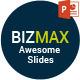 BizMax PowerPoint Presentation Template - GraphicRiver Item for Sale