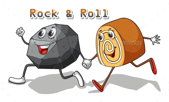 Rock and Roll - Miscellaneous Conceptual