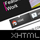 SimplePage - Site template + Portfolio Nulled