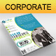 Multipurpose Corporate Flyer 29 - GraphicRiver Item for Sale