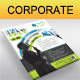 Multipurpose Corporate Flyer 31 - GraphicRiver Item for Sale