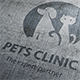Pets Clinic - GraphicRiver Item for Sale