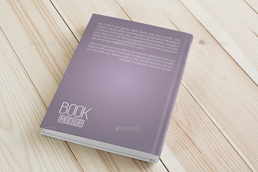 Book Cover Graphicriver : Book cover mockup vol by krzysztofbobrowicz graphicriver