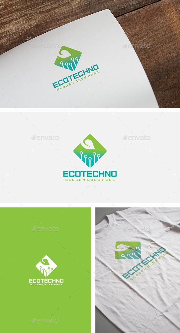 Eco Technologies Logo