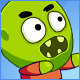 Zombie - Game Sprites 2 - GraphicRiver Item for Sale