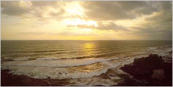 Ocean Beach Aerial 104