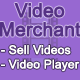 Video Merchant - HTML5 Video Player - CodeCanyon Item for Sale