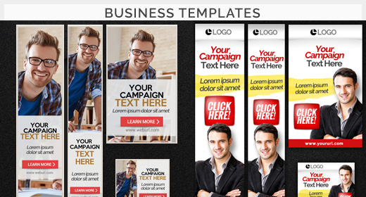 Business Template Collection