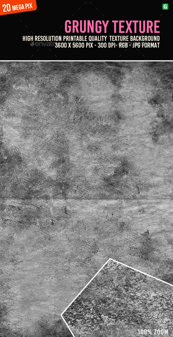 Grungy Texture 158