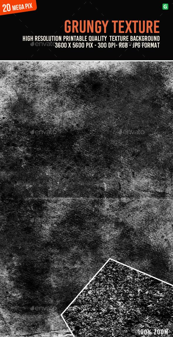 Grungy Texture 157 - Industrial / Grunge Textures