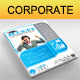 Multipurpose Corporate Flyer 36 - GraphicRiver Item for Sale