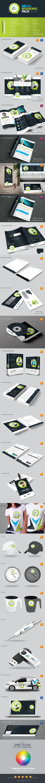 Bravo Business Mega Branding Pack