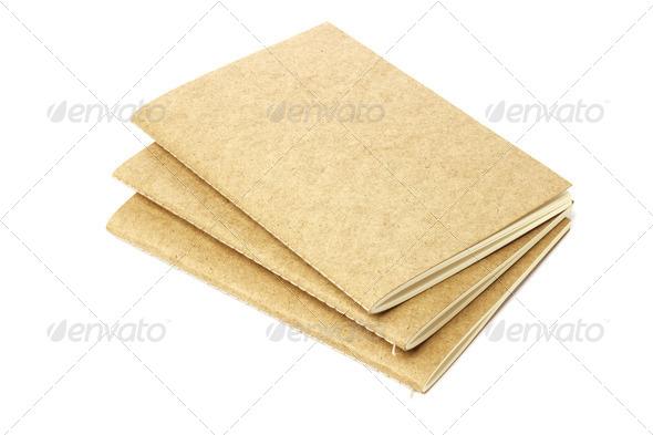 Thread Sew Books - Stock Photo - Images