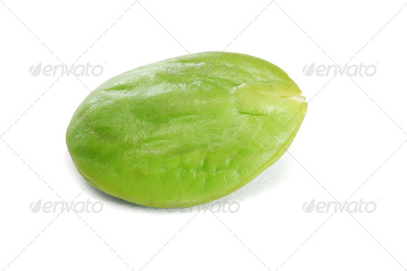 Stinking edible bean - Stock Photo - Images