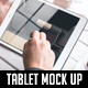 Tablet and Phone Mock Up - GraphicRiver Item for Sale