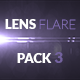 Lens Flare Pack 3 - GraphicRiver Item for Sale