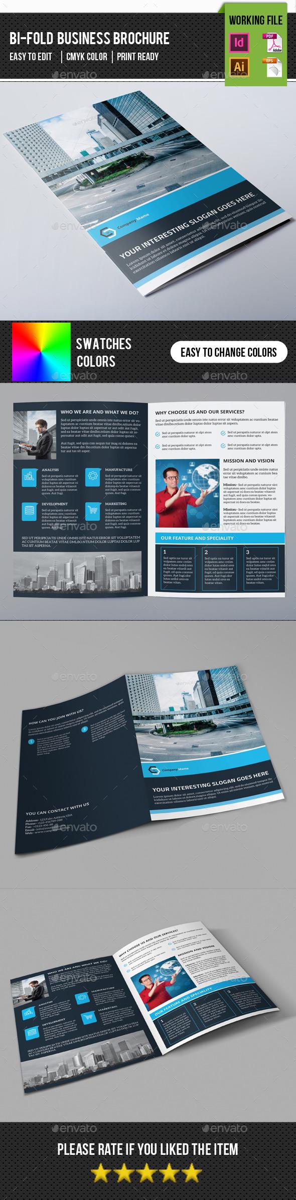 4 Page Corporate Brochure-295 - Corporate Brochures