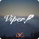 Viper - Responsive Email + Builder Online - ThemeForest Item for Sale