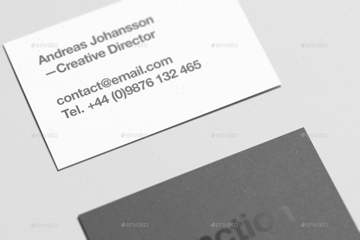 Business card mock up by zeisla graphicriver 08business card mock upg colourmoves Images