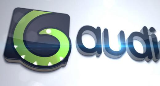 GFX - Logo 3D