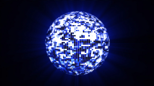 Disco Ball Pack
