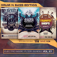 Electro Music Flyer Bundle Vol. 27 - GraphicRiver Item for Sale