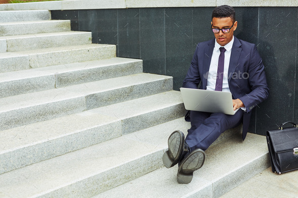 Business mobility - Stock Photo - Images