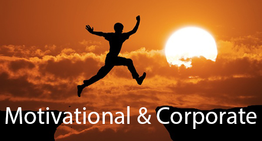 Inspiring Corporate Motivational Music Collection