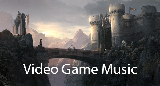 Video Game Music Music Collection