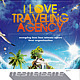 Travel Agency Poster - GraphicRiver Item for Sale