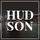 Hudson - Personal, Professional, Advanced Theme Nulled