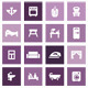 20 home icons - GraphicRiver Item for Sale