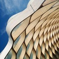 Abstract architectural structure  - PhotoDune Item for Sale