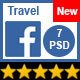 Facebook - GraphicRiver Item for Sale