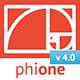 Phione - Onepage Parallax Responsive HTML Template - ThemeForest Item for Sale