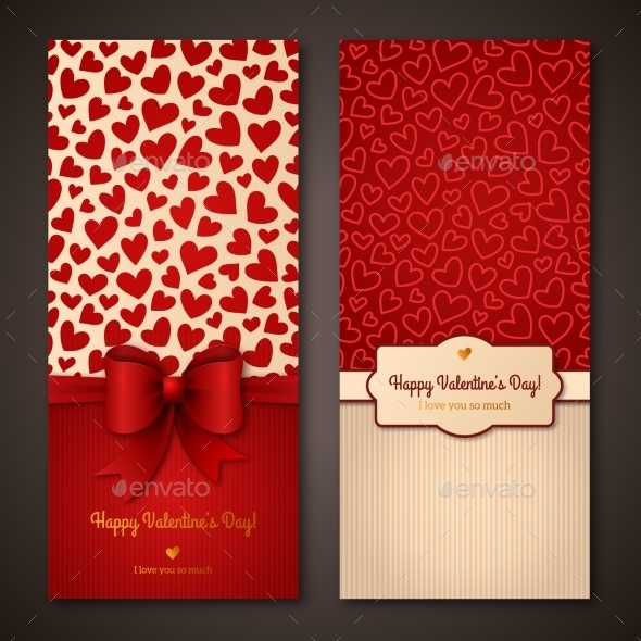 Happy Valentine's Day Greeting Cards. - Valentines Seasons/Holidays