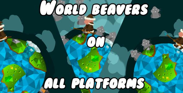 World beavers - CodeCanyon Item for Sale