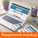 Utra Realistic Responsive Design Mockups - GraphicRiver Item for Sale