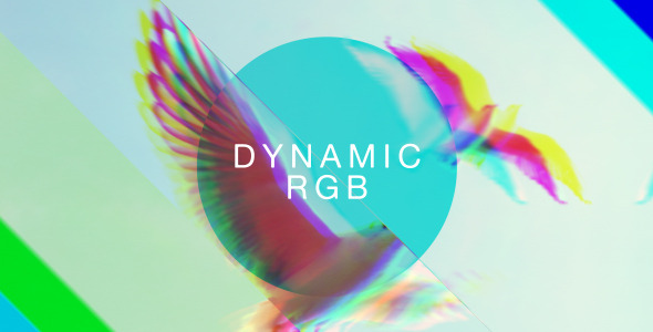 Dynamic RGB Slideshow