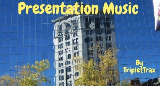 Presentation Background Music