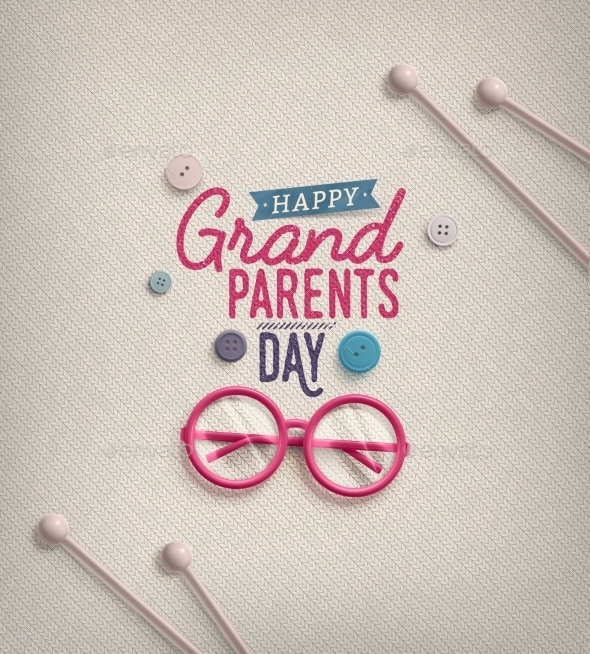 Grandparents Day - Miscellaneous Seasons/Holidays