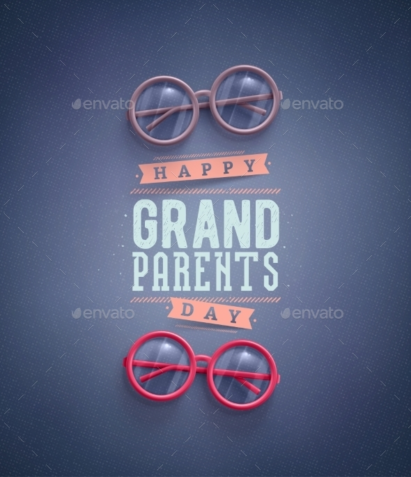 Happy Grandparents Day - Miscellaneous Seasons/Holidays
