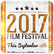 Film Festival - Flyer [Vol.2] - GraphicRiver Item for Sale